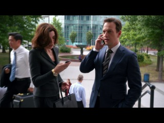 The Good Wife Season 5 Episode 1